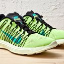 Nike Lunaracer+ 3    Rudy's Way