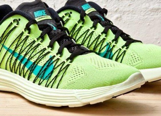 Nike Lunaracer+ 3  | Rudy's Way