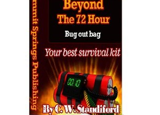 Free Kindle Book - Beyond The 72 Hr Bug Out Bag, Your Best Survival Kit