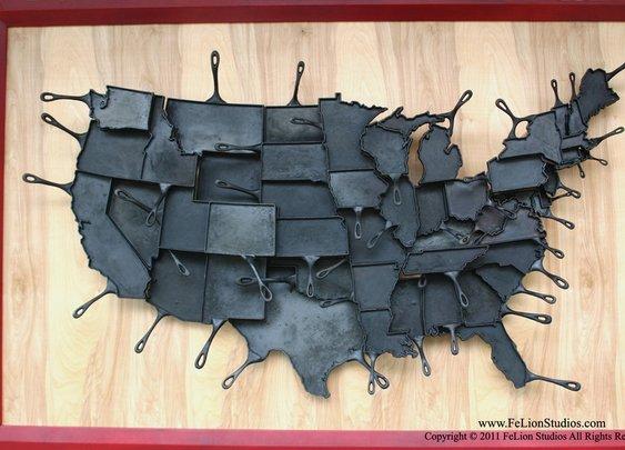 United States of Grub