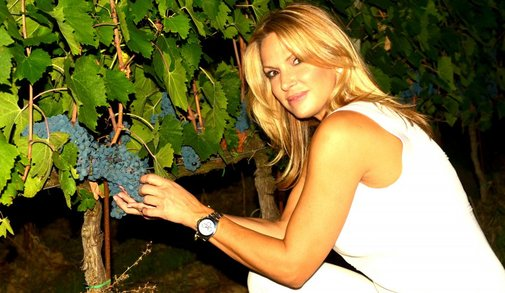 From Porn Star To Italian Wine Maven