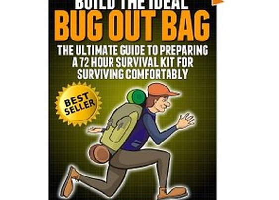 Free Kindle Book - Build the Ideal Bug Out Bag: The Ultimate Guide to Preparing a 72 Hour Survival Kit for Surviving Comfortably | Your Camping Expert