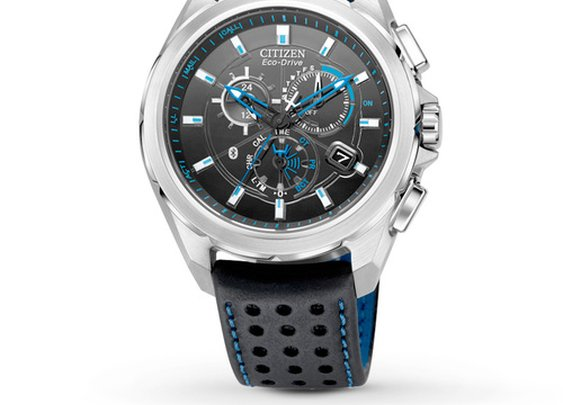 Citizen Eco-Drive Proximity with Bluetooth 4.0 — The Man's Man