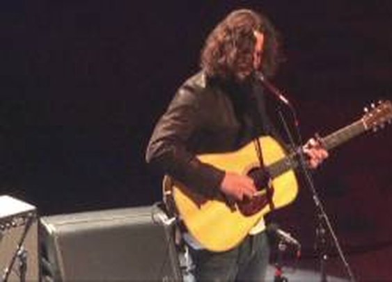 """I Will Always Love You"" (Live) - Chris Cornell - San Francisco, Masonic - February 16, 2012 - YouTube"