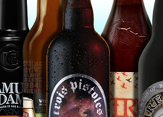 The Twelve Beers of Christmas | Drinks | Cigar Aficionado