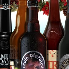 The Twelve Beers of Christmas | Drinks | Cigar Aficionado
