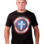 Christian Captain America shirt                    > NOTW > Captain > Guys Christian Shirts @ C28