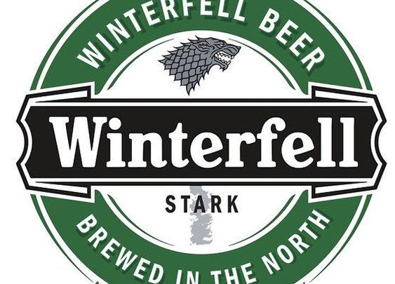 A Song Of Hops And Barley: Game Of Thrones Beer [T-Shirts]