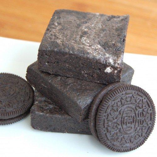 Oreo Coal!!
