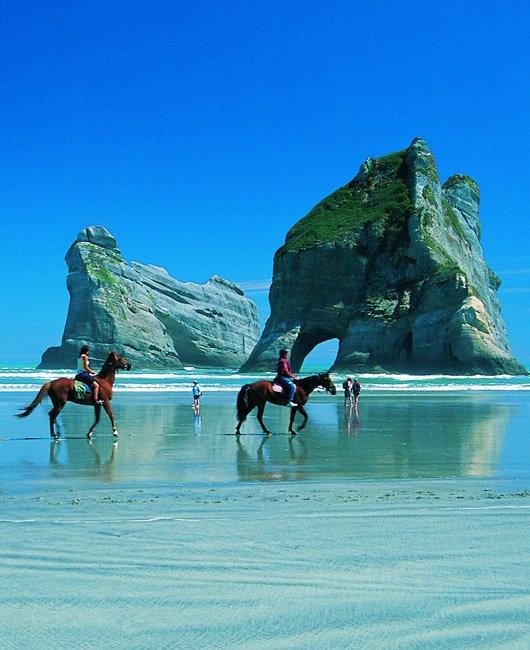 Golden Bay New Zealand