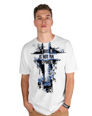 NOTW > Truth > Guys Christian Shirts @ C28