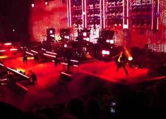 "Trans-Siberian Orchestra ""Carol of the Bells"" Live"