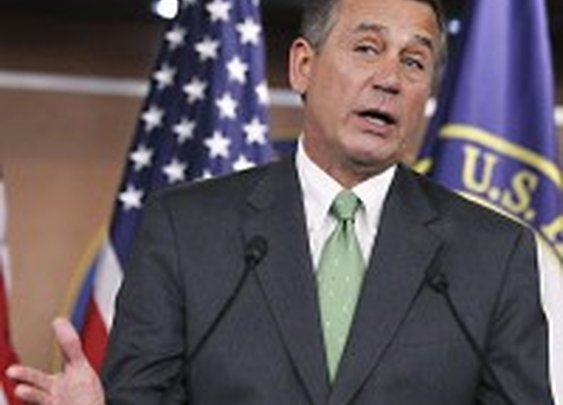 Republican Rebellion: Speaker Boehner Wounded as Cantor, Jordan, McCarthy Favored to Replace Independent Journal Review