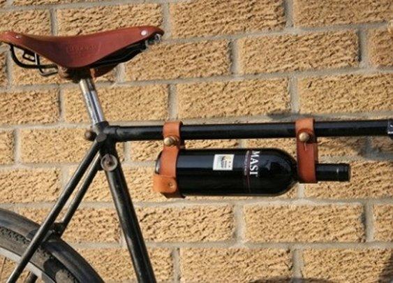 Wine Water Bottle