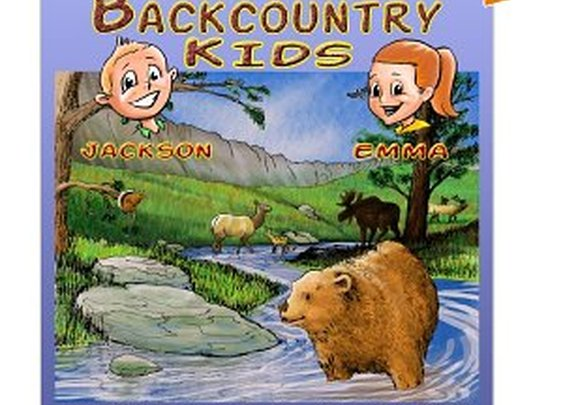 Free Kindle Book - Backcountry Kids