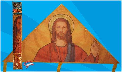"""Jesus Kite   43"""" Jesus Kite"""