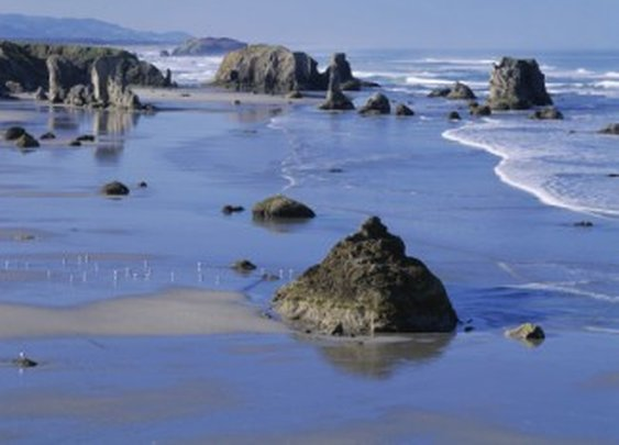Bandon Oregon - Official Site of the Bandon Chamber of Commerce