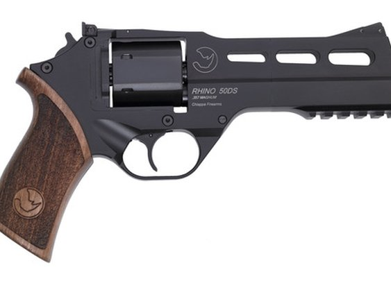 Chiappa Firearms Rhino .357 Magnum