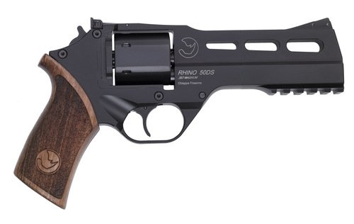 Chiappa Firearms Rhino .357 Magnum — The Man's Man