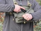 Chest Bag - Hill People Gear