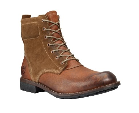 A Dressy Boot That Hasn't Left it's Manliness Indoors...For $128