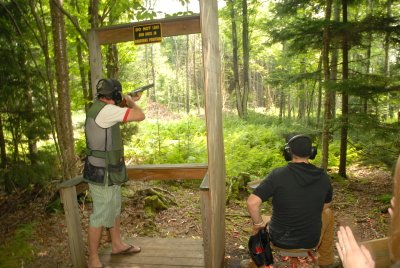 Beginners Guide to American Clay Target Shooting   The Jon Palmer