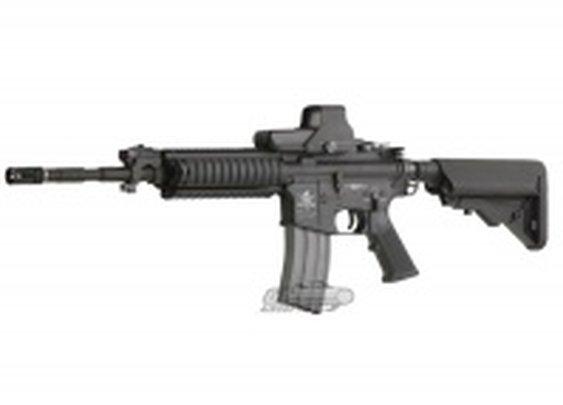 VFC Full Metal M4 Tactical Carbine AEG Airsoft Gun ( E Series )