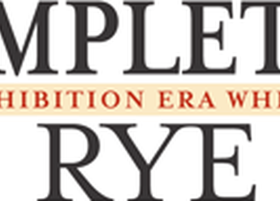 Templeton Rye – Prohibition Era Whiskey