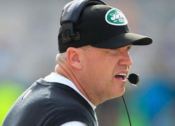 New York Jets 2012 Blooper Reel ~ The Good Guys Corner