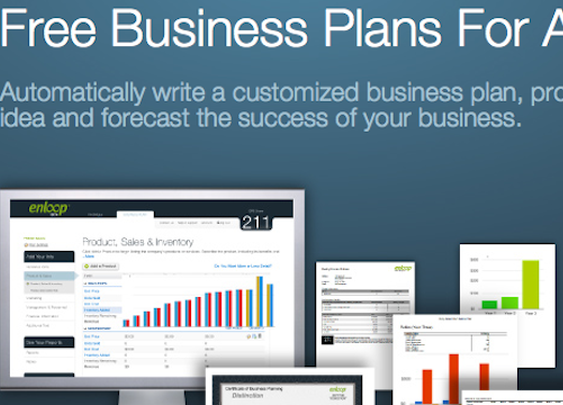 Enloop Gets Your Brilliant Idea Off the Ground with a Custom Business Plan