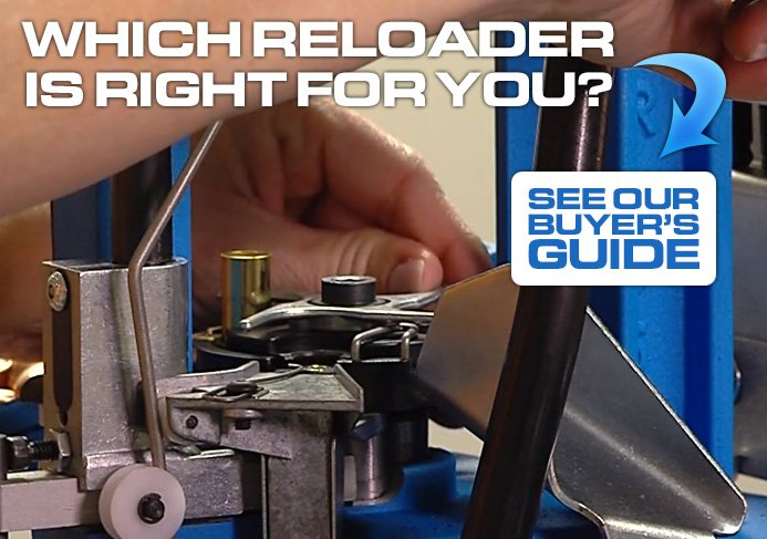 Dillon Precision: Reloaders, Reloading Equipment, Bullet Reloading, Bullet Reloaders