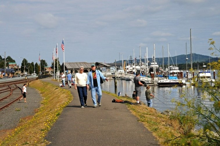 Welcome! - City of Coos Bay