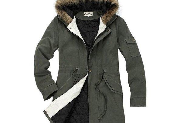 Top Men's Winter Coats ~ The Good Guys Corner