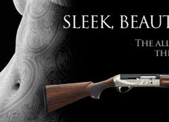 Benelli Shotguns   Find a simply perfect 12-gauge shotgun, 20-gauge shotgun or hunting rifle