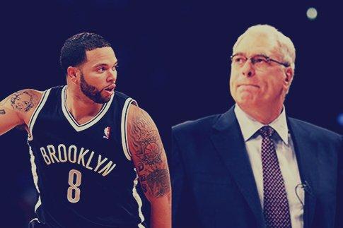 Phil Jackson To Coach The Brooklyn Nets ~ The Good Guys Corner