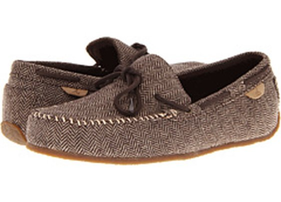 Sperry Top-Sider R&R Moc Herringbone