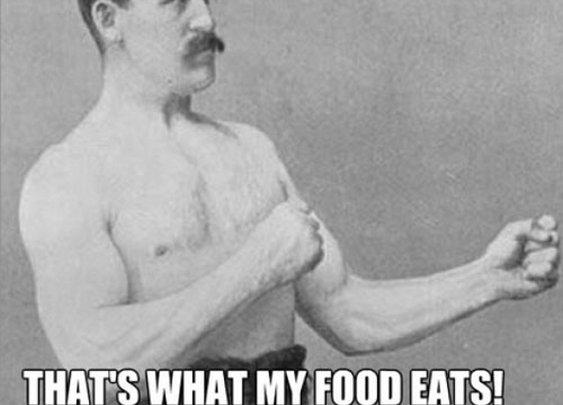 Salad?