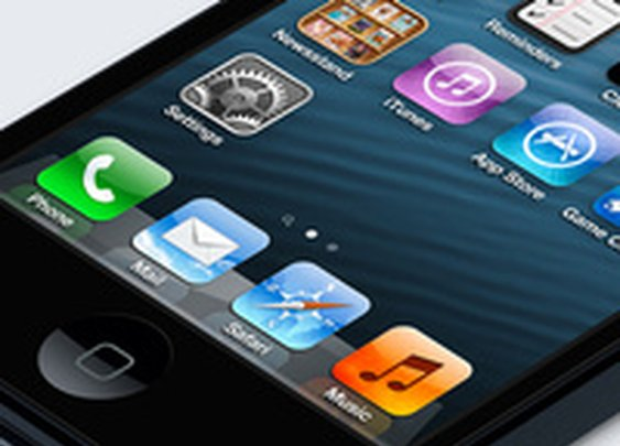 Report: Apple Testing iPhone 6 Right Now