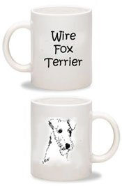 Fox Terrier Network - An Organization for Owners and Fanciers of Smooth and Wire Fox Terriers