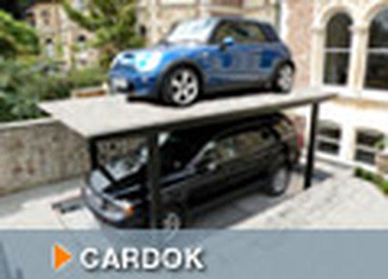Cardok | Underground Parking