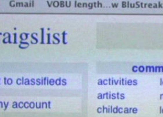 The craziest Craigslist posts of 2012 - CNN.com
