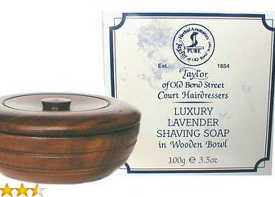 How To Store Shaving Soap