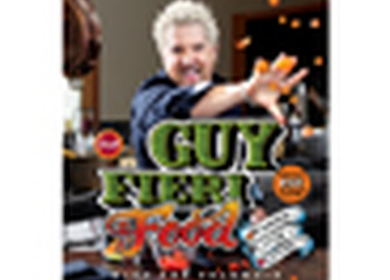 Guy Fieri : Food Network