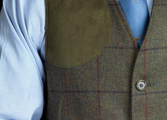 Logsdail Classic - Gentleman's Field Vest