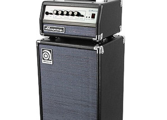 Ampeg Micro VR Bass Guitar Stack