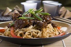 Spicy Hoisin Beef recipe