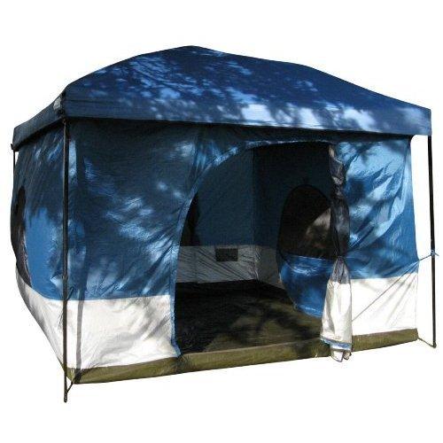 Standing Room Tent