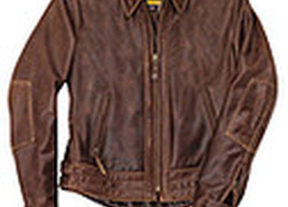 Schott NYC Vintage Motorcycle Jacket 585