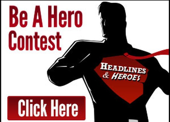 SWEEPSTAKES: Chapfix Men's Lip Balm - Headlines & Heroes