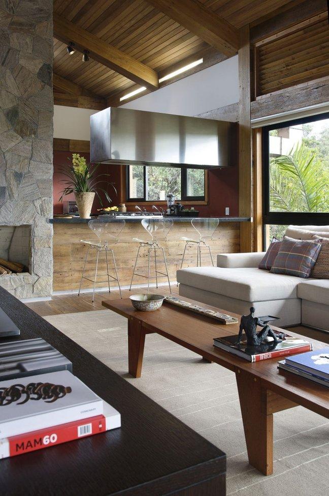 Mountain house inspiration